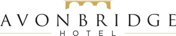 The Avonbridge Hotel Retina Logo