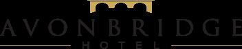 The Avonbridge Hotel Logo